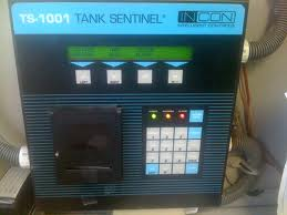 Automated Electronic Tank Gauges